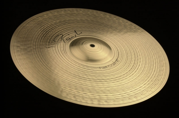 Paiste - Signature - Fast Crash 14""