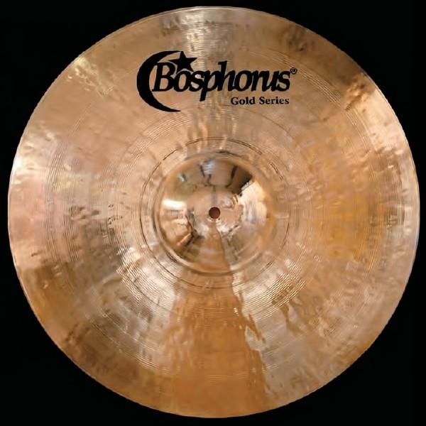 Bosphorus - Crash 16 Gold