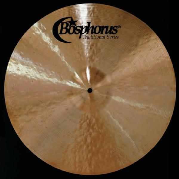 Bosphorus - Medium Thin Crash 16 Traditional