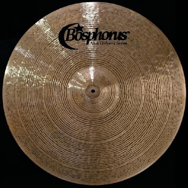 Bosphorus - Hi-Hat 14 New Orleans