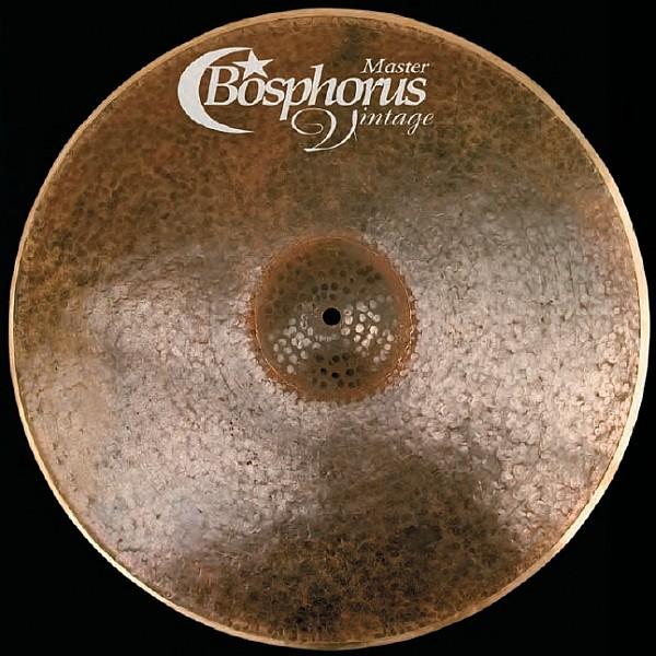 Bosphorus - Hi-Hat 14 Master Vintage