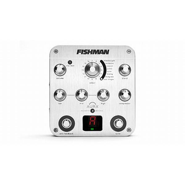 Fishman - PRO-AUR-SPC Aura Spectrum DI