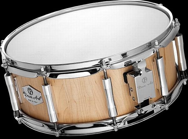 Drum Art - DA1455AC Rullante Acero