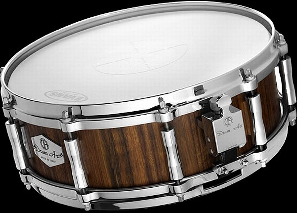 Drum Art - DA1455NM Rullante Noce Motenia