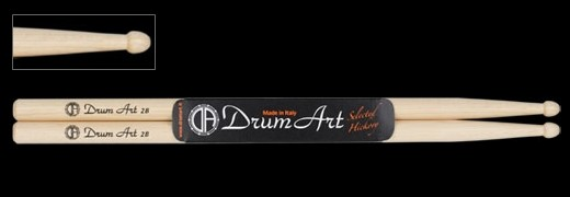 Drum Art - 2B Hickory