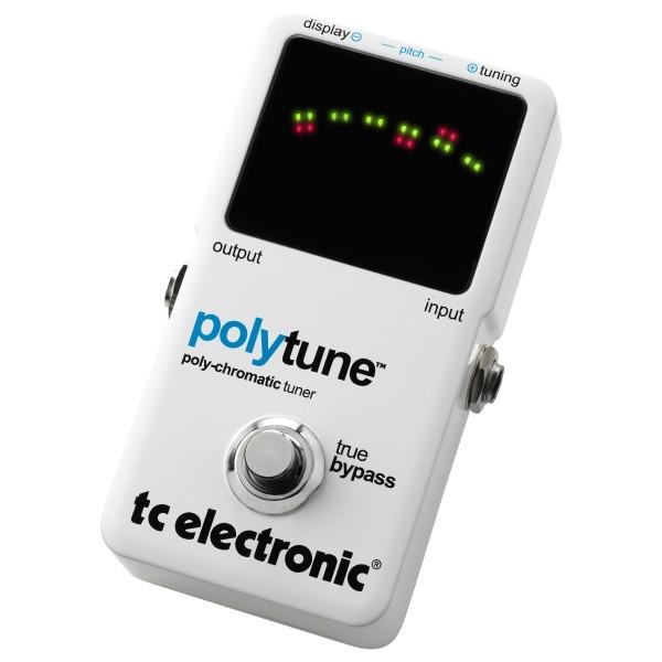 TC Electronic - Polytune