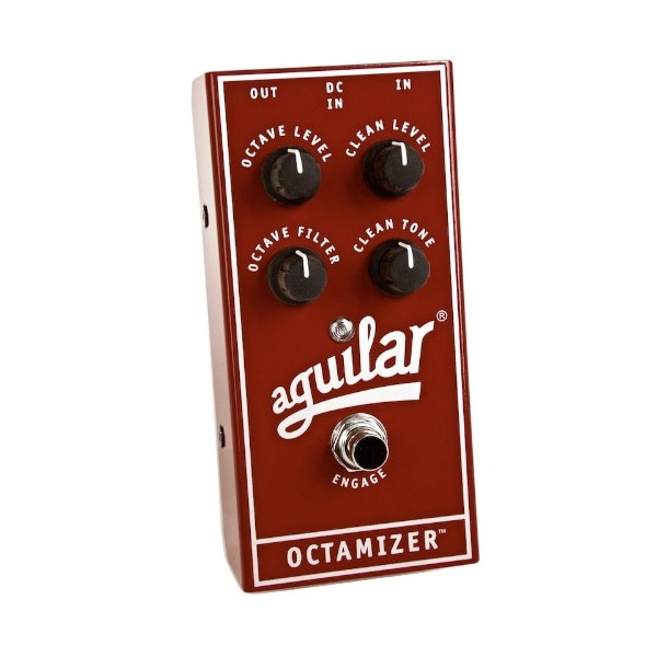 Aguilar - Octamizer Bass Octaver
