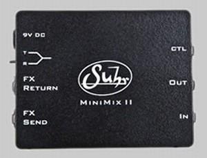Suhr - MiniMix II