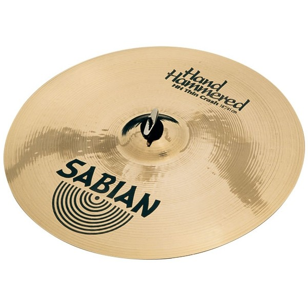 Sabian - HH Thin Crash 16