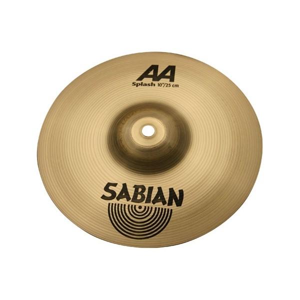 Sabian - AA Splash 10
