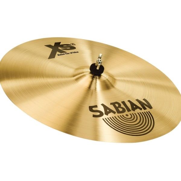 Sabian - Xs20 Medium-Thin Crash 18