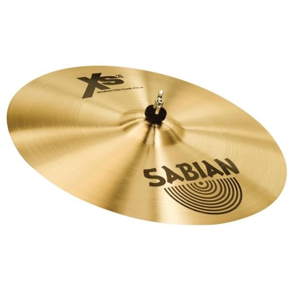 Sabian - Xs20 Medium-Thin Crash 16