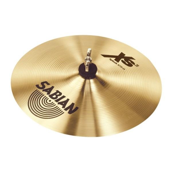 Sabian - Xs20 Splash 10