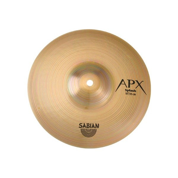 Sabian - APX Splash 10