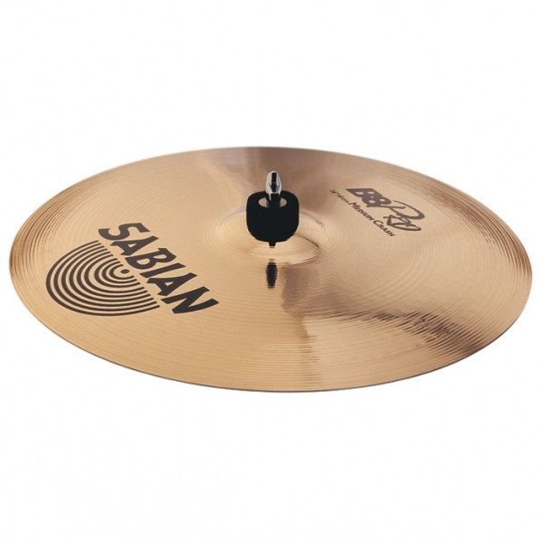 Sabian - B8 Pro Medium Crash 18
