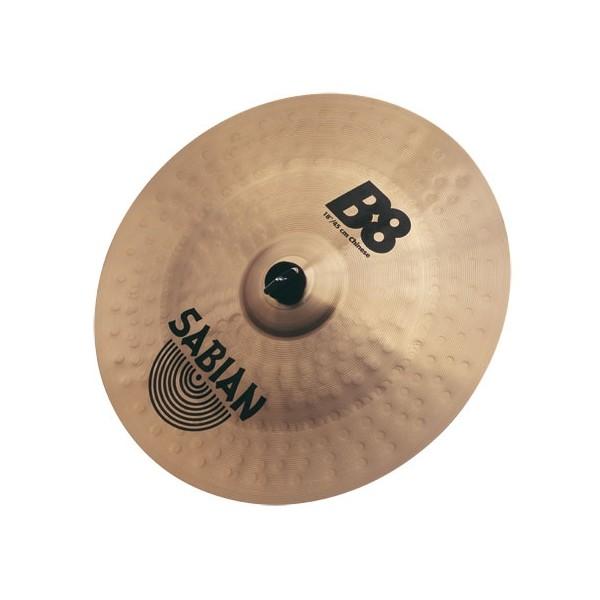 Sabian - B8 Chinese 18