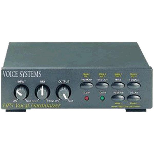 Viscount - HP3 Vocal Harmonizer