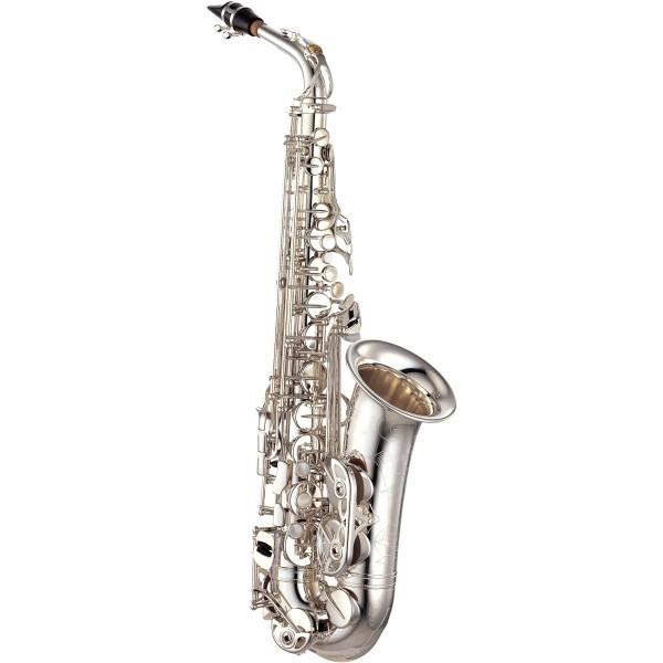 Yamaha - [YTS875EXS] Sax Tenore Sib Argentato