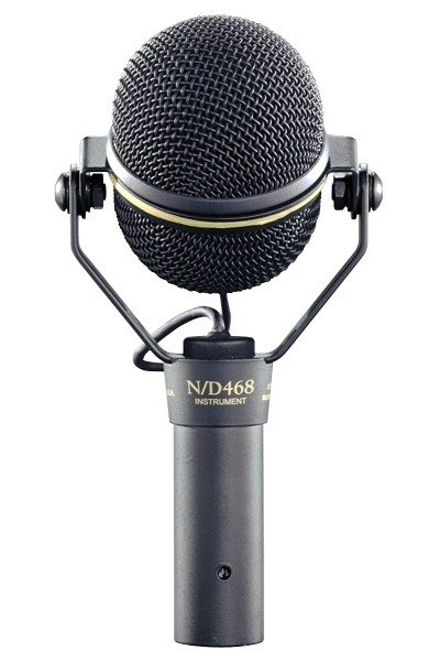 Electro Voice - ND468