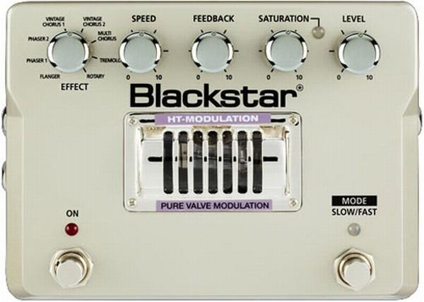 Blackstar - HT-Modulation