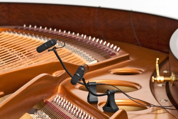 Dpa - 4099P Microfono stereo per Pianoforte