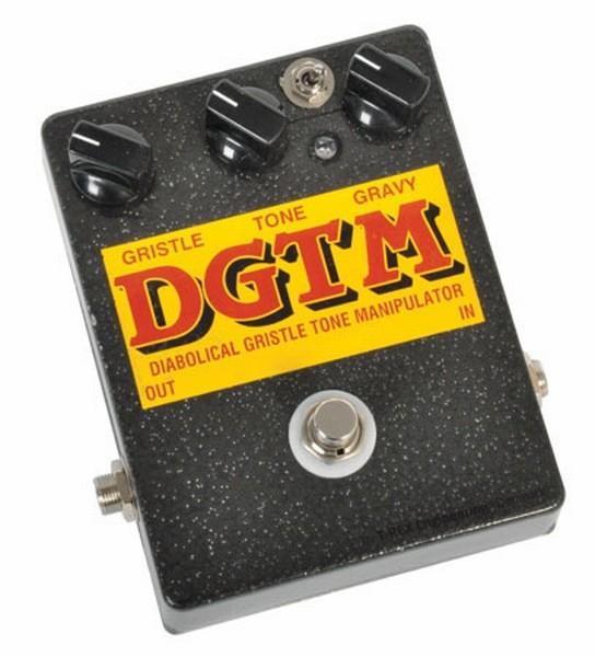 T-Rex - Gristle DGTM