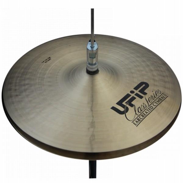 "Ufip - Class - Medium Hi-Hat 14"""