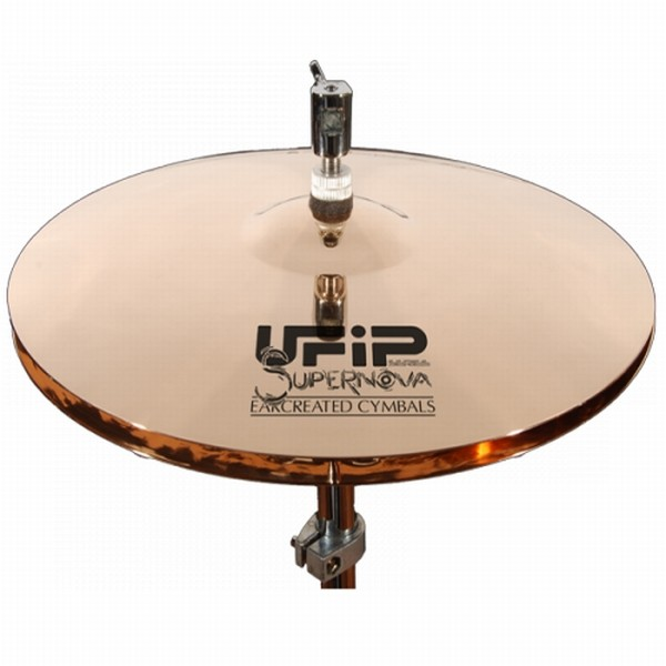Ufip - Supernova - Hi Hat 14""
