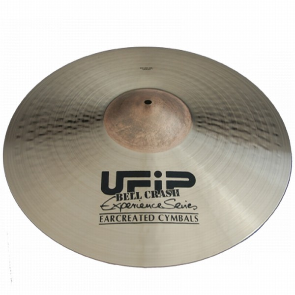 Ufip - Experience - Bell Crash 17""