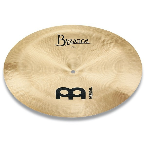"Meinl - Byzance - Traditional China 18"" B18CH"