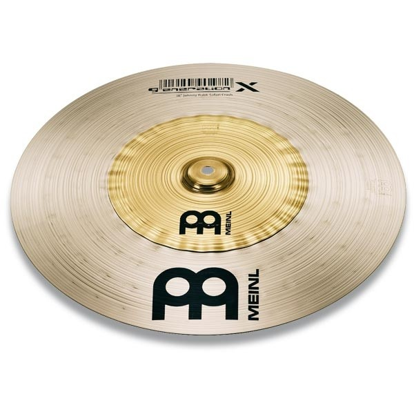 "Meinl - Generation X - Safari Crash 16"" GX-16SC"