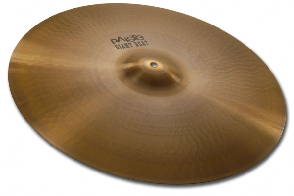 Paiste - Giant Beat - Multi-Functional 20""