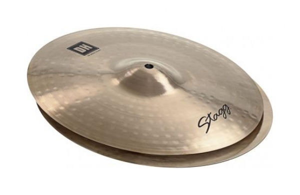 Stagg - Brilliant Rock HiHat 14""