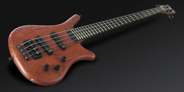 Warwick - Thumb Classic Natural 4 Corde