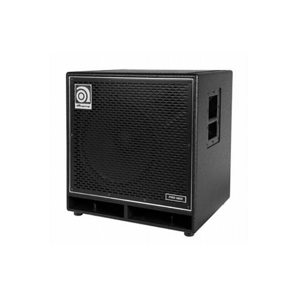 Ampeg - Pro Neo - PN115HLF Cassa per basso 1x15