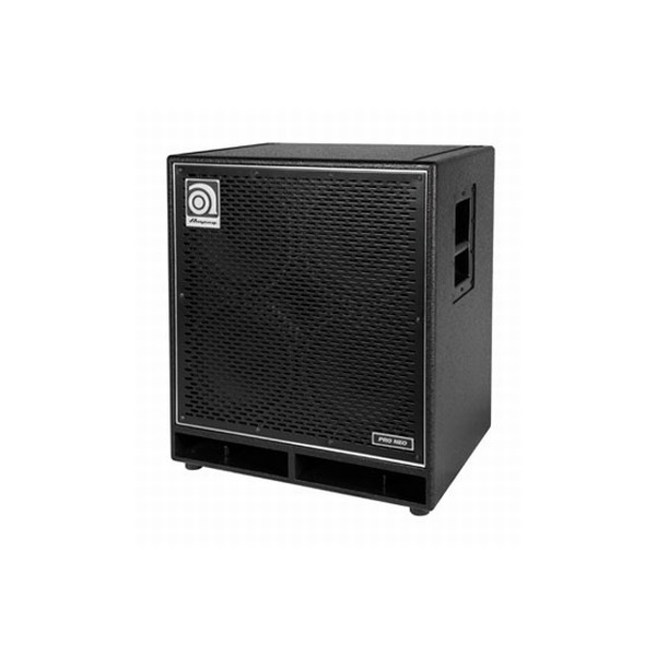 Ampeg - Pro Neo - PN410HLF Cassa per basso 4x10