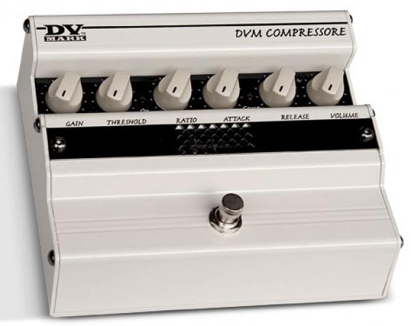 DV Mark - DVM Compressore