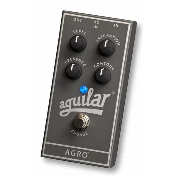 Aguilar - AGRO Bass Overdrive