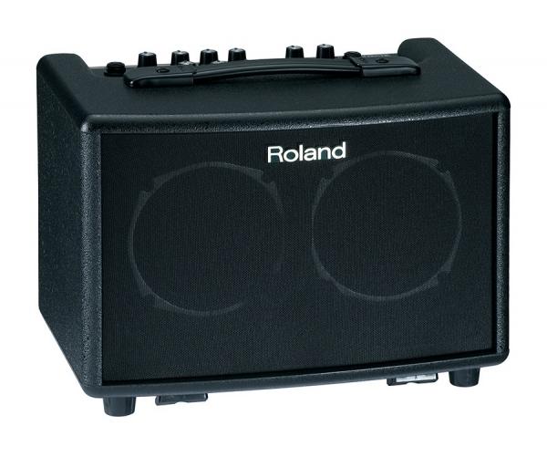 Roland - AC-33: Amplificatore per chitarra acustica