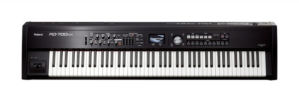 Roland - RD-700NX: Digital Piano