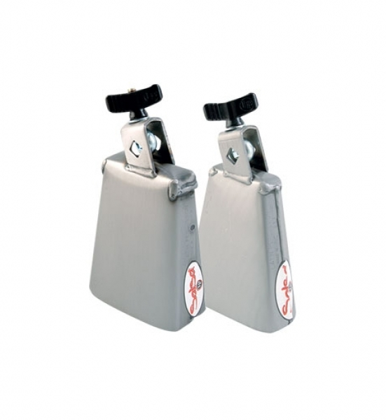 Lp Latin Percussion - ES12 - Salsa Cha-Cha Cowbells, Low Pitch