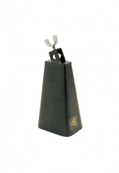 "Lp Latin Percussion - LPA404 - Aspire Cowbell 5-3/4"" Black"