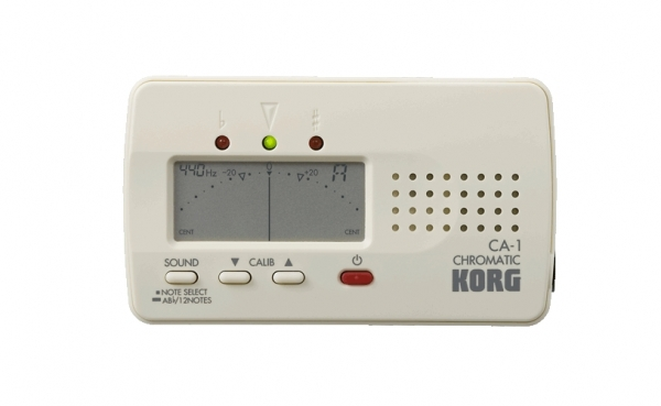 Korg - CA1 Band and Orchestal Tuner