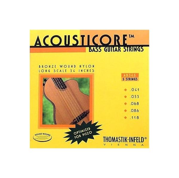 Thomastik - AB 345 Corde Guitar Bss