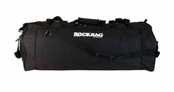 Rockbag - RB22501B Drummer Hardware Bag Black