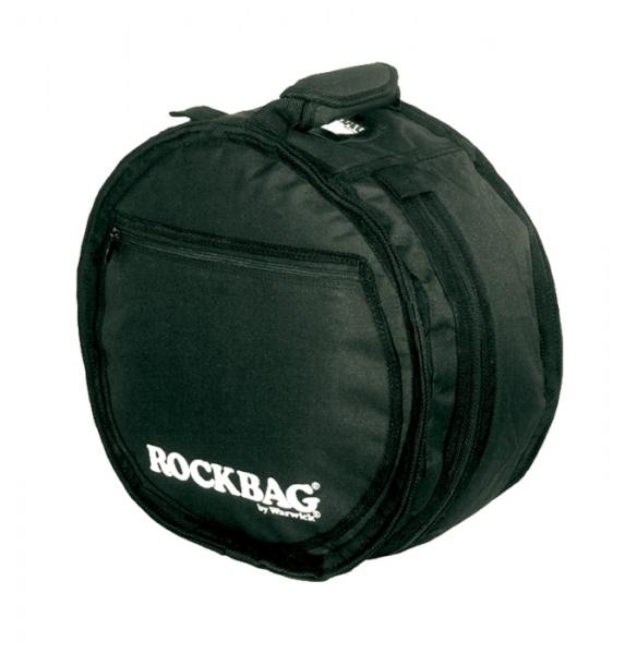 "Rockbag - Deluxe - RB22546B Deluxe Snare 14"" x 6,5"" Black"