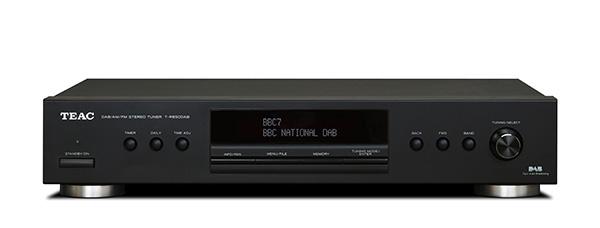 Teac - T-R650 DAB/AM/FM Stereo Tuner