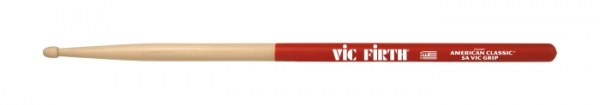 Vic Firth - 5AVG American Classic 5A Vic Grip