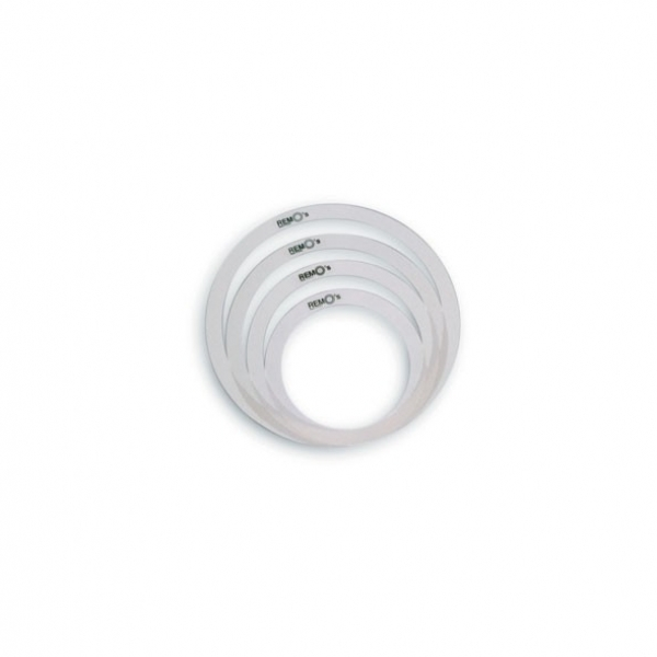 "Remo - RO-0236-00 Rem-O-Ring Pack 10"", 12"", 13"", 16"""