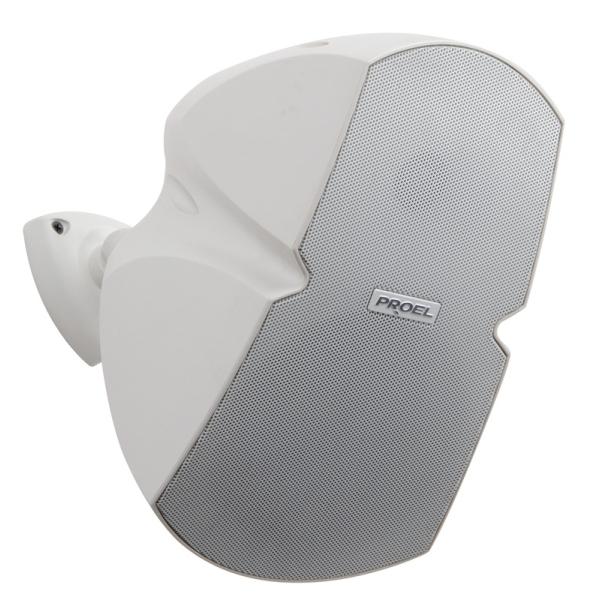"""Proel - [X50TW] Diffusore da parete 5"""" a 2 vie - Bianco"""